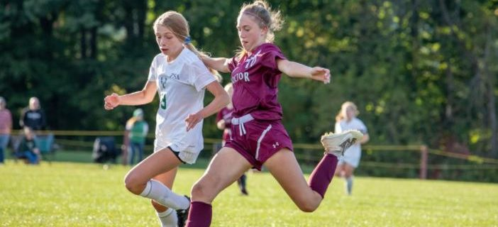Lady Phantoms Remain Undefeated